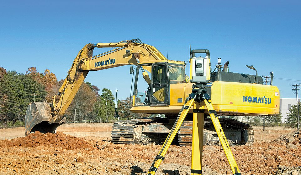 Trimble GC900 Dual GPS