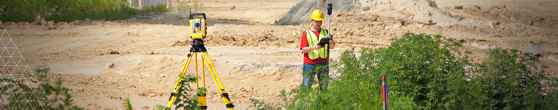 >Trimble Totalstationen